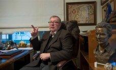 Март Лаар обвиняет правительство Рыйваса в бездействии