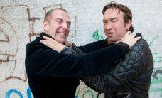 Punklegend Psychoterror kuulutab välja streigi