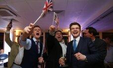 Более полумиллиона противников Brexit высказались за новый референдум
