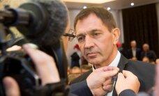 100 SEKUNDIT: EOK presidendiks valiti Urmas Sõõrumaa, Viljandis hukkus tulistamises keskealine mees
