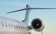Mis juhtub välismaal olevate reisijatega Estonian Airi võimaliku pankroti korral?