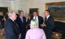 Jürgen Ligi: Islandi kiiluvees oli teistel lihtsam Balti riikide taasiseseisvumist tunnustada