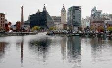 Eesti avas aukonsulaadi Liverpoolis