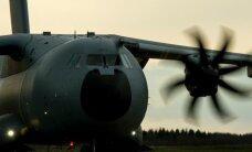 Министерство обороны: принципиальных решений о сокращении присутствия НАТО в странах Балтии не принято
