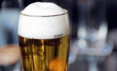 Eesti viljast saab õlut teha küll, aga mitte igal aastal