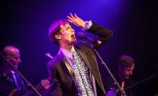 FOTOD: Kas Eesti oma David Bowie? Vaata, kuidas Marten Kuningas Jazzkaarel legendiks kehastus