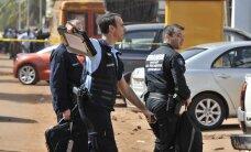 Mali põhjaosas rünnati raketiheitjatega ÜRO rahuvalvebaasi