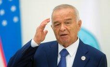 Смерть Каримова — вопросы о будущем Узбекистана без ответов