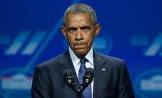 Обама назвал Трампа профнепригодным после похвал Путину