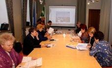 ФОТО: Руководители национальных культурных обществ Ида-Вирумаа встретились в Йыхви