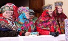Ассоциации национальных меньшинств Эстонии ЕМА исполняется 16 лет