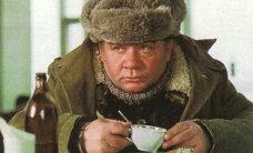 Jevgeni Leonovi lugu - palju rolle, üks armastus ja üks abielu