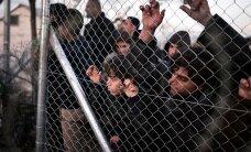 Juhtkiri: migrantidega tuleb tegeleda varakult