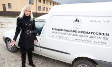 80 тысяч евро на строительство крематория, или Разбазаривание денег налогоплательщиков?