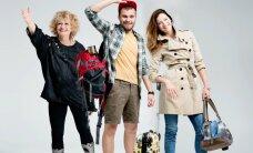 Новое реалити-шоу на ETV+ будут вести Скульская, Сапроненко и звезда эстонского Youtube