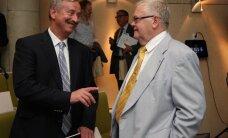 Reformierakonna peasekretär lajatab erakonna auesimehele: Siim Kallas ihaldab sõprust kremlimeelsuse esindajaga