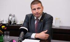 Siseminister Hanno Pevkur: sisejulgeoleku valdkond on lihvitud punase tsoonini