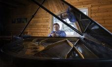 Kristjan Randalu: Lapsepõlves tahtsin saada prügiauto juhiks
