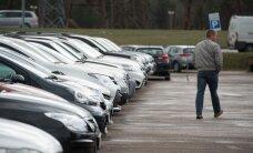 Ametite kontrollreid jõudis Lääne- ja Ida-Virumaa automüüjateni