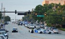 Последнее смс-соообщение с места трагедии в Орландо: мамочка, я умру