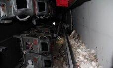 Liiklusõnnetuste kroonika: suur bussiõnnetus Ida-Virumaal, Tallinn-Tartu maanteel foori keelavat tuld eiranud juht põhjustas raske avarii