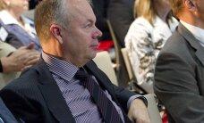 Jüri Mõis: Töö riigikogus hakkab tervisele? Vaheta naist!