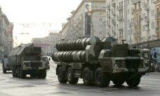 Москва пригрозила Швеции новыми ракетами в случае присоединения к НАТО