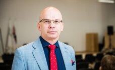 Jõks: vaja võib olla ELi aluslepingute muutmist, see eeldab Eestis rahvahääletust