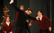 Спектакль с участием гимназистов из Кохтла-Ярве победил на фестивале в Москве