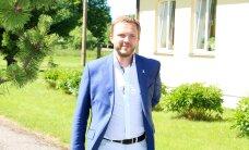 Tsahkna sotside ja Reformierakonna presidendileppest: IRL ja Vabaerakond toetavad presidendina Allar Jõksi