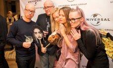 FOTOD: Eesti kõige säravamad muusikasõbrad tähistasid lustakal peol plaadifirma Universal Music Baltics sünnipäeva