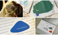 ГЛАВНОЕ ЗА ДЕНЬ: Новый бренд Эстонии вызвал неоднозначные реакции