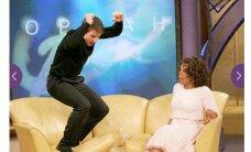 TAGASIVAADE: Tom Cruise'i saientoloogiasemud käisid Eestis