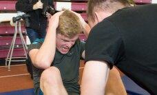 """FOTOD: Musklid punni ja tagumik trimmi! Terviseprogramm """"Mehed vormi"""" sai sportliku avalöögi"""
