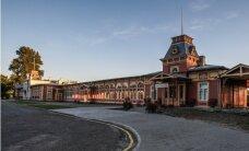 Haapsalu raudteejaamas käib salaseminar