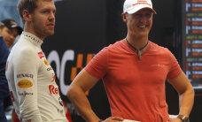 Schumacher on endiselt üks Šveitsi rikkamaid inimesi, nimekirjas ka Räikkönen ja Vettel