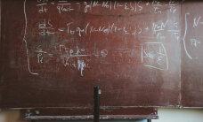 """""""Inimesega, kes pole matemaatikat õppinud, pole midagi teha — ta aju lihtsalt ei tööta!"""""""