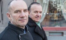 Vennad Sõnajalad arendavad Eestis uut tööstusharu