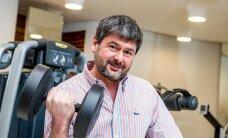 Eesti üks rikkamaid mehi Oleg Ossinovski lahutab abielu