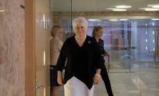Kaljurand sai ministrikohalt lahkudes 3663 eurot hüvitist kasutamata puhkusepäevade eest