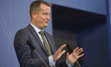 Rootsi siseminister: ei saa oodata, et me EL-is teistele peale maksame, kui meid pagulaskriisis ei aidata