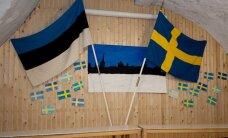 Eesti ja Rootsi kodudes on kõige vähem abielus lapsevanemaid Euroopas