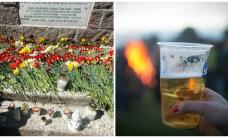 Lugeja: äkki teeks sel aastal teisiti ja viiks ka lähima vabadussõjas langenute mälestusmärgi juurde lilli?