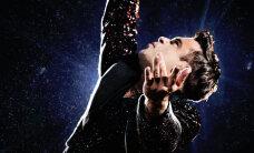 Robbie Williamsi Tallinna kontserdi DVD lööb müügirekordeid!