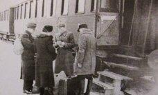 Kuidas baltisakslased Eestist välja rändasid