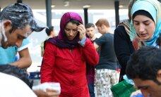 В январе в Эстонию прибыли 12 военных беженцев