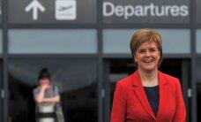 Министр: Шотландия может блокировать выход Британии из ЕС через свой парламент