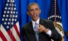Обама призвал демократов бояться Трампа