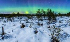 Северное сияние. Смогут ли страны Балтии вырваться из Восточной Европы
