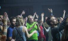 FOTOD: Mürgel jälle lahti! Rock Cafe avas taas oma uksed ja pidas rokkivas seltskonnas vinget sünnipäevapidu